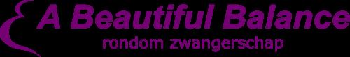 A-Beautiful-Balance-rondom-zwangerschap-logo