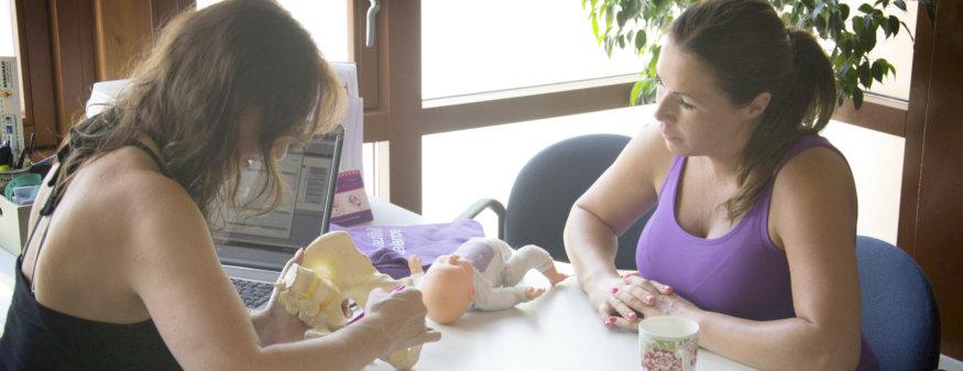 individuele zwangerschapscoaching